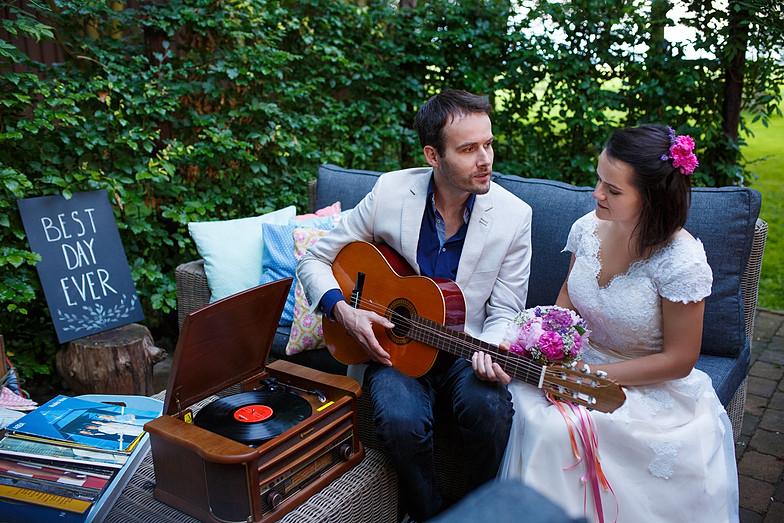 Boho wedding Groninge