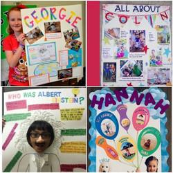 Создавать плакаты