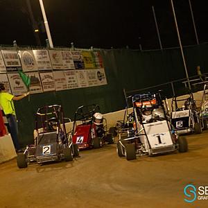 Phoenixville Speedway MCQMRA