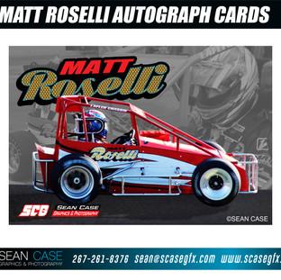 Matt Roselli
