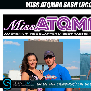 Miss ATQMRA logo