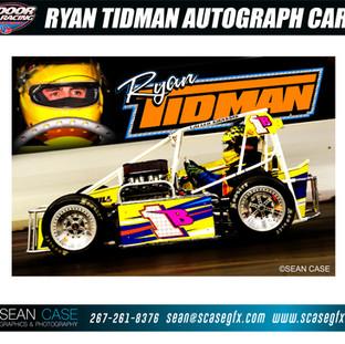 Ryan Tidman