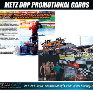 Metz Driver Development