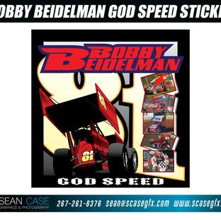 Bobby Biedelman