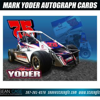 Mark Yoder