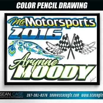 Ms Motorsports '16