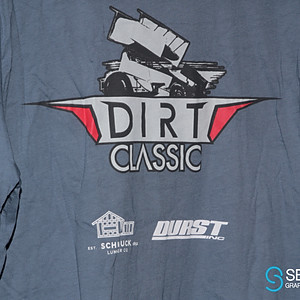 Dirt Classic 5 @ Lincoln Speedway