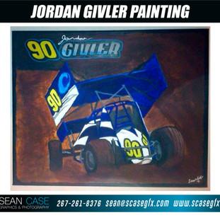 Jordan Givler