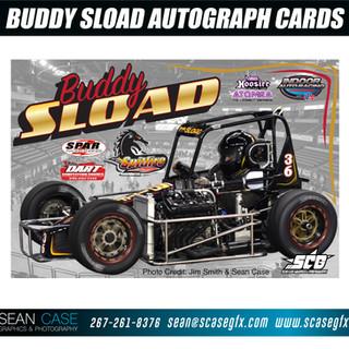 Buddy Sload