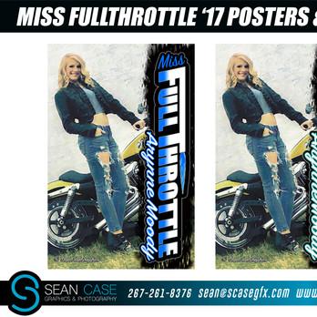 Miss FullThrottle