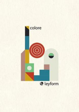 Catalogo_Generale_Leyform_Colore(Cover).