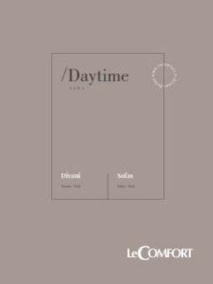 LeComfort_catalogo_DAYTIME_NEWS(Cover).J