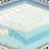 Thumbnail: Permaflex Delice cm 80x190