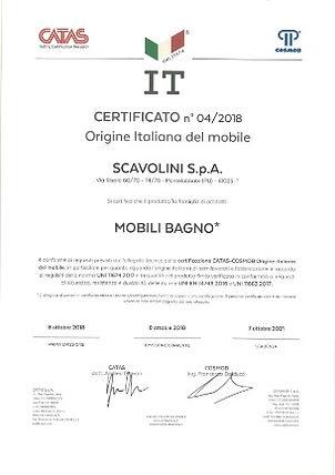 2110_33794_Certificato%20Scavolini_Bagno