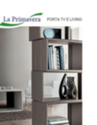 La Primavera Porta TV e Living (Cover).J