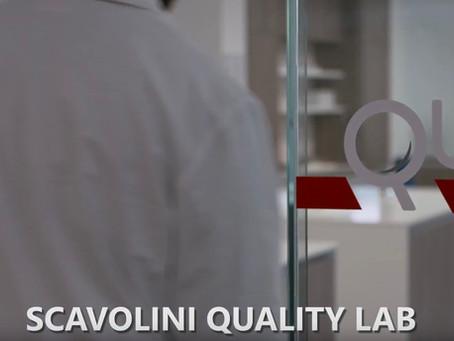 La qualità secondo Scavolini