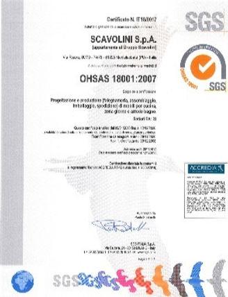 Certificato-OHSAS-sicurezza_lavoro_edite