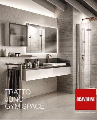 Bagni Scavolini Tratto Juno GimSpace