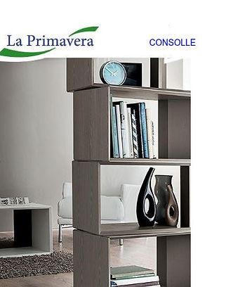 La Primavera Consolle (Cover).JPG