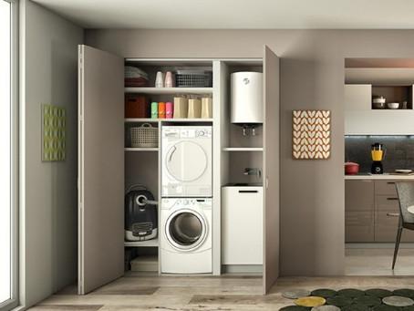 Attrezza e rendi  funzionale ogni spazio della tua casa