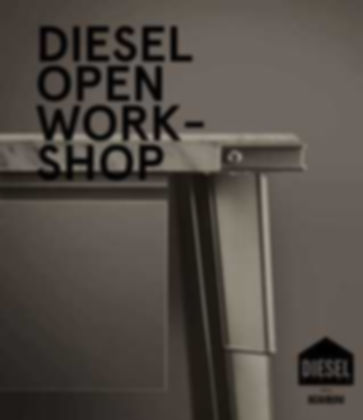 Scavolini Diesel Open Workshop (cover).j