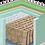 Thumbnail: Permaflex Hill cm 80x190
