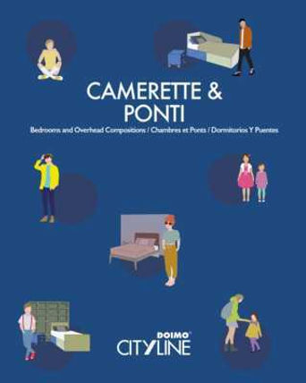 Doimo Cityline Camerette e Ponti_001.jp