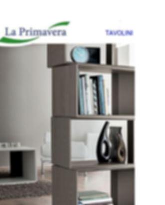 La Primavera Tavolini (Cover).JPG