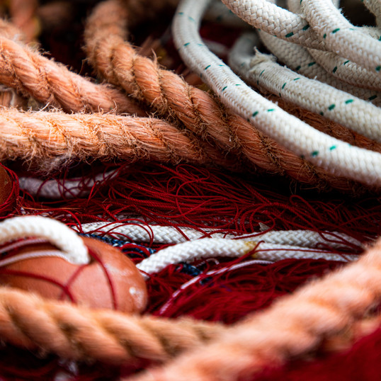 Ropes, nets and floats.jpg