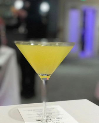 Cosmo Mimosa