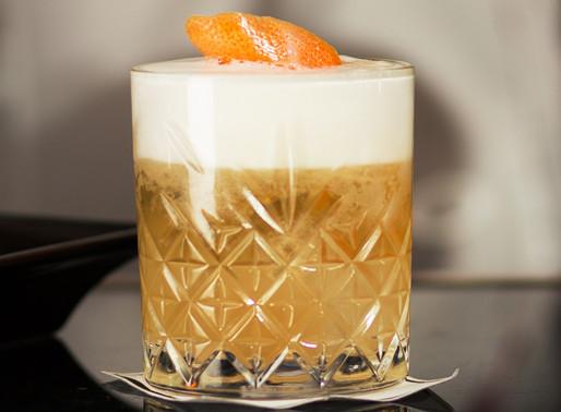 Raising the Bar: Signature Cocktails