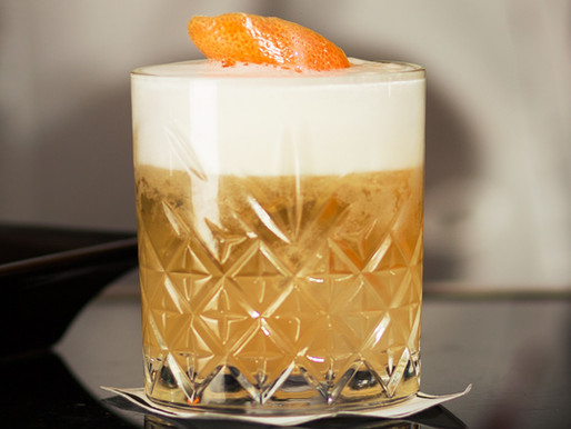 Raising the Bar: Signature Cocktails