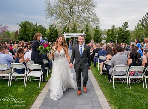 Outdoor Wedding Ceremony Venues in Bucks County