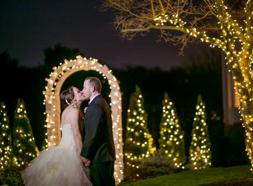 Planning Your Bucks County Wedding