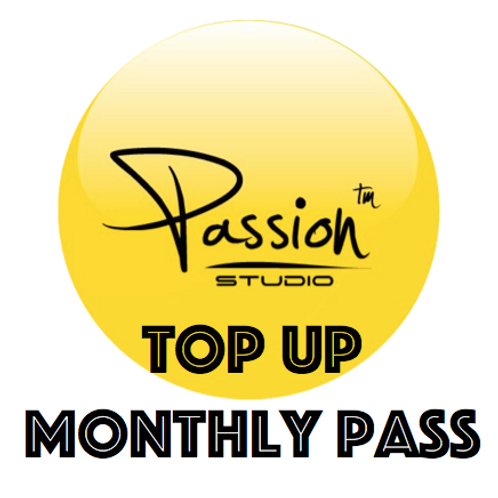 Top Up Monthly Pass