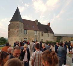 Festival itinérant 2018 - Cie Les ombre