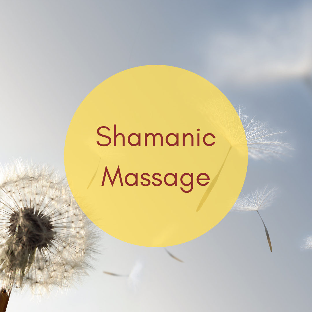 Shamanic Massage
