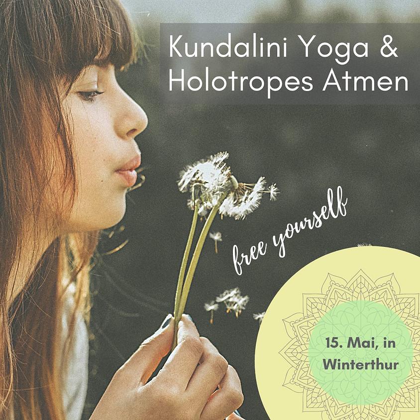 Holotropes Atmen & Kundalini Yoga - Workshop