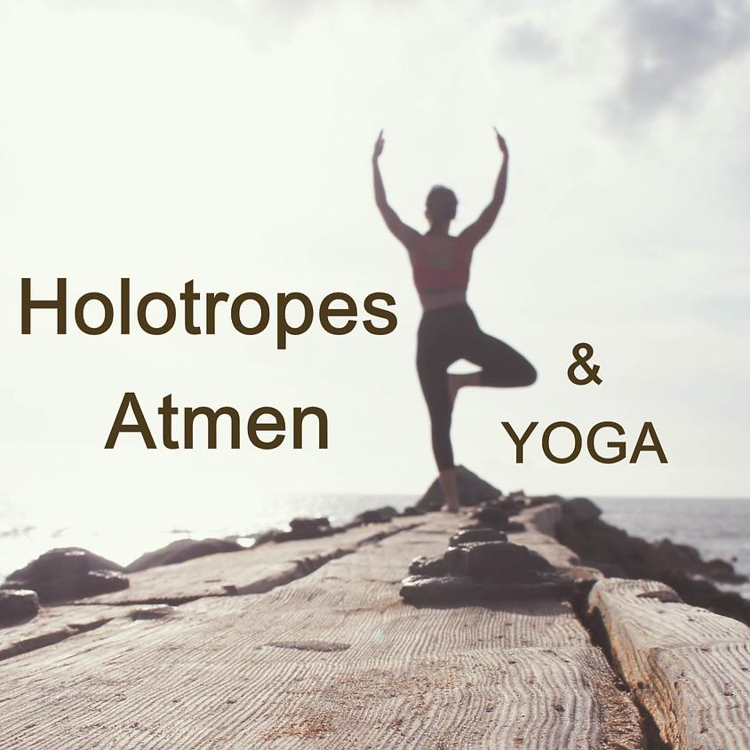 Holotropes Atmen - Workshop