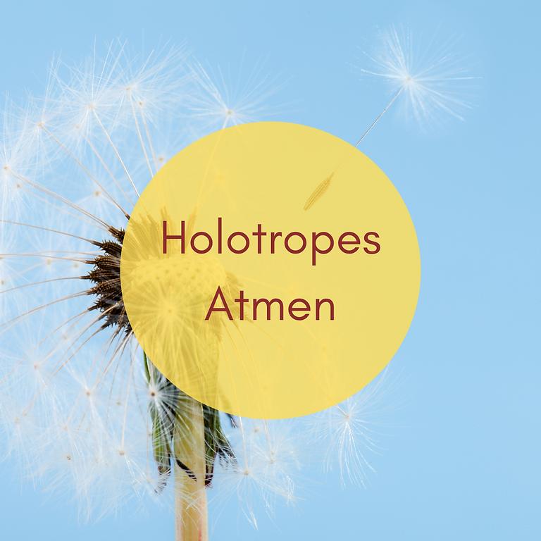Love & Peace Day-Retreat  Holotropes Atmen