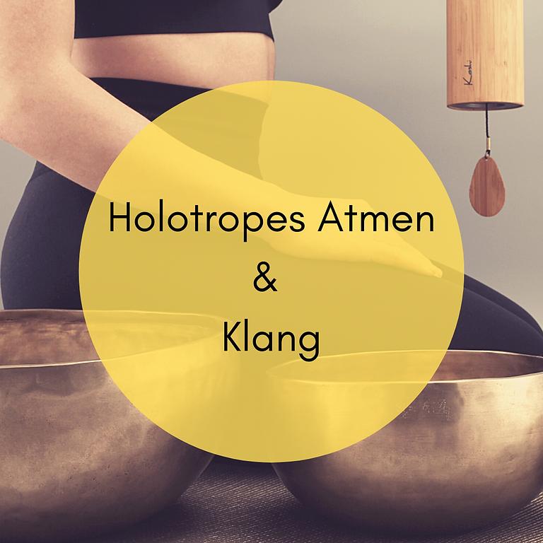 Holotropes Atmen & Klang  Day-Retreat