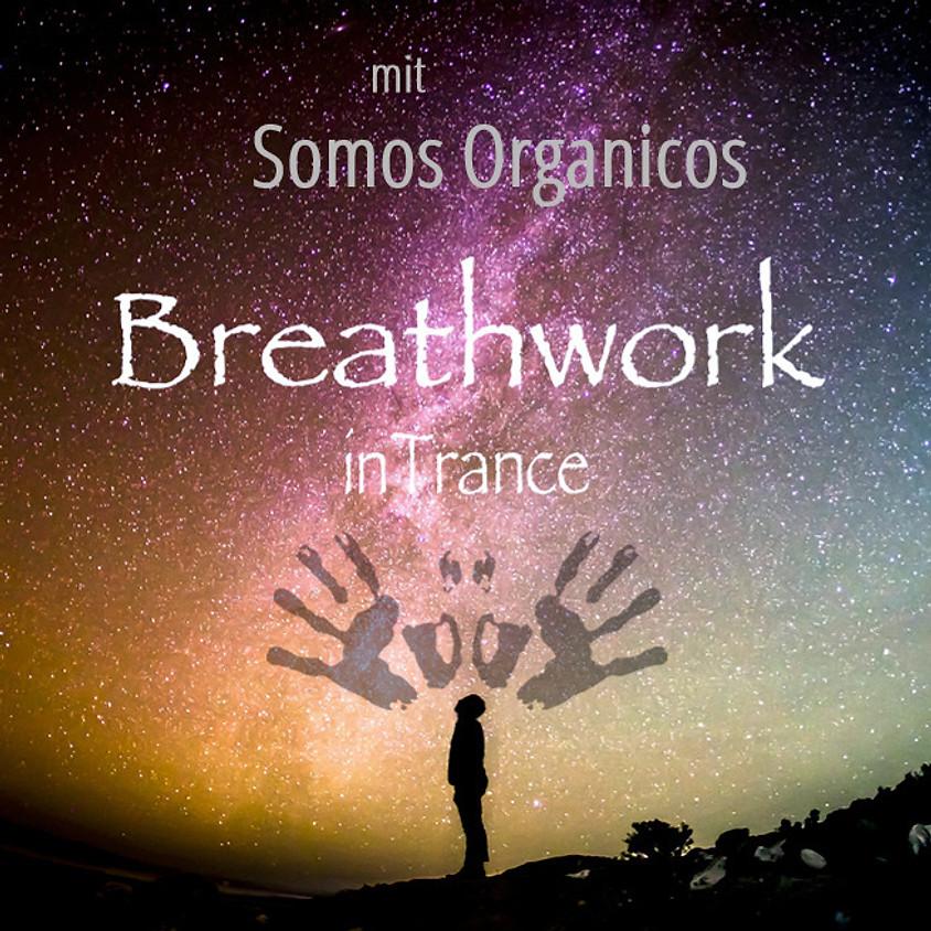 Breathwork in Trance
