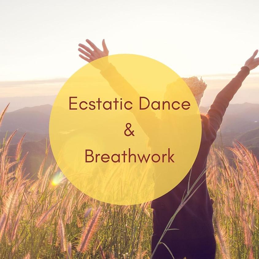 Breathwork & Ecstatic Dance