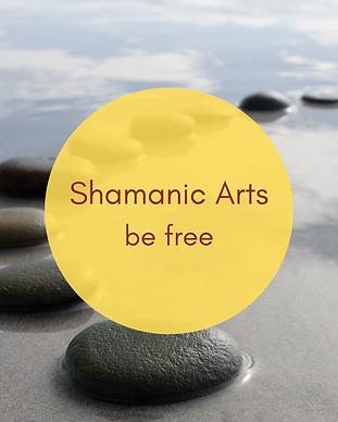 Shamanic Arts be free.png
