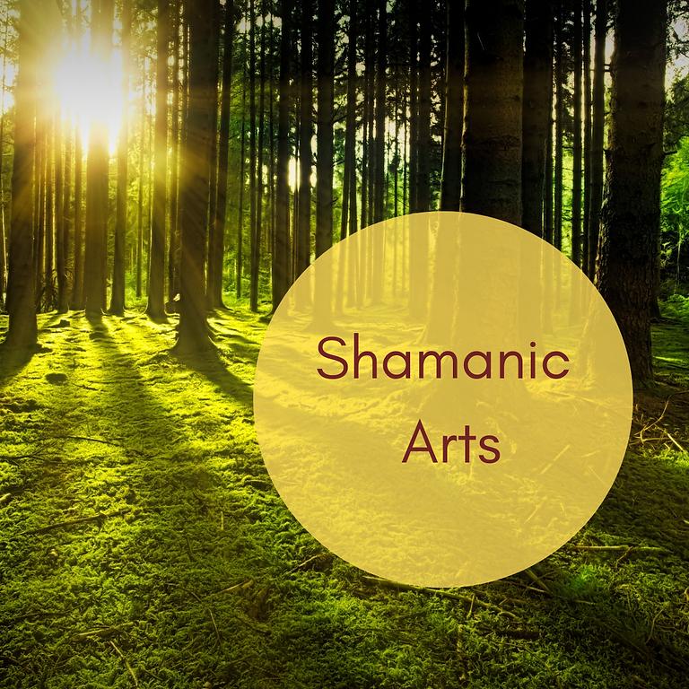 Shamanic Breathwork Day-Retreat