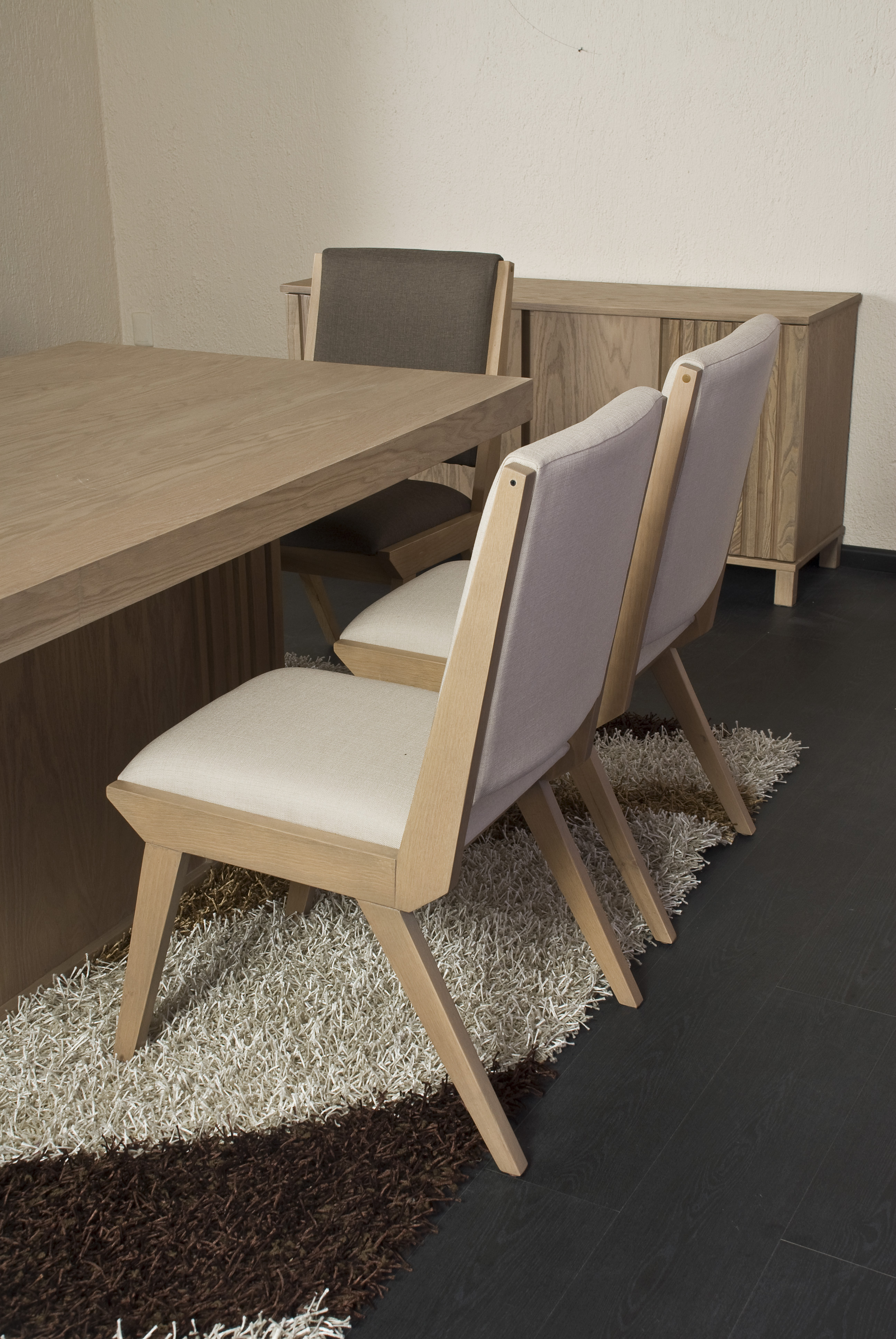 Comedor French