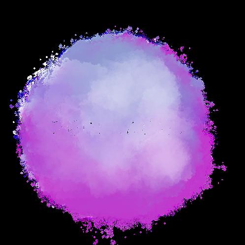 Exklusiv Logo - Watercolour