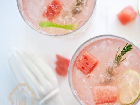 Magical Mocktails: The Zubeida's best picks