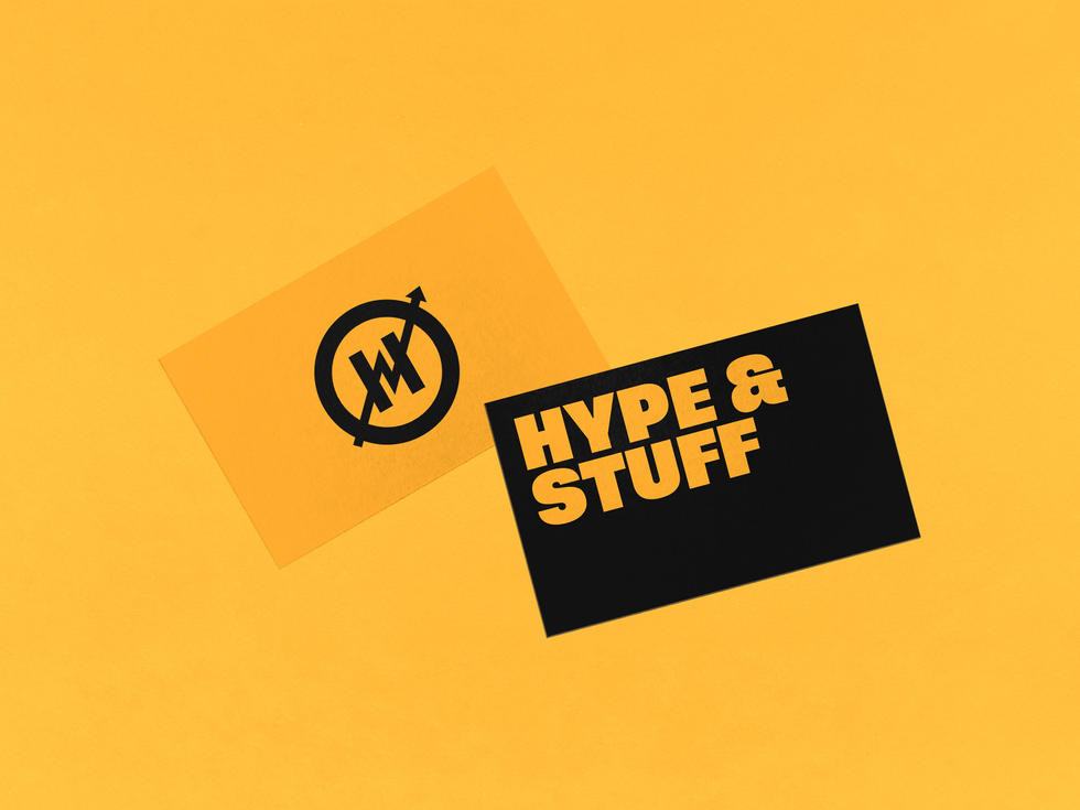 Hype & Stuff – Your go-to source for culture.