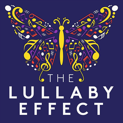 The Lullaby Effect - Dr Anita Collins (Hard Copy)